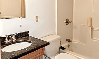 Bathroom, 743 S 20th St 1, 1