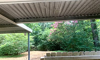 Patio / Deck, 71 W Windsor Dr, 2
