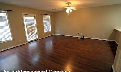Living Room, 1477 N Donahue Dr, 0
