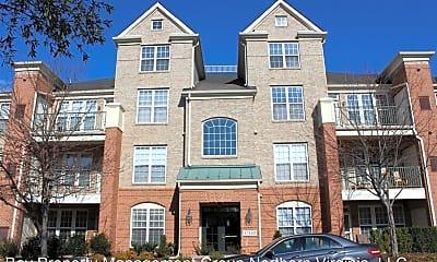Building, 12180 Abington Hall Pl, 1