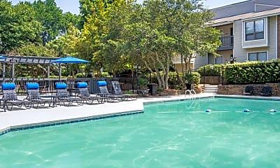 Pool, Park Haywood, 0