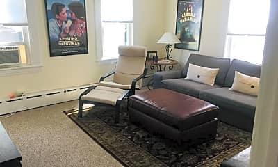 Living Room, 68 Byram Rd 2, 1
