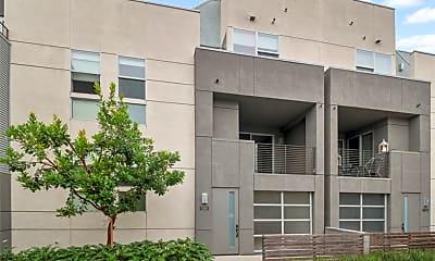 Building, 136 Mercer Way, 0