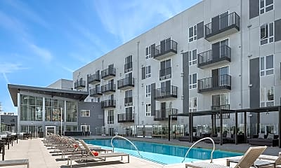 Aliso Apartments, 2