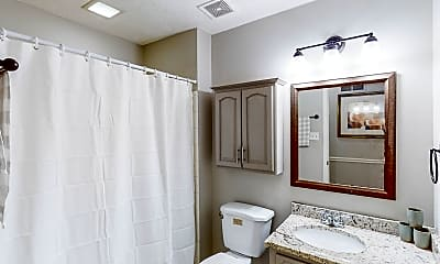 Bathroom, Room for Rent - Lawrenceville Home on 29 at Gloste, 0