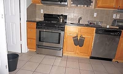 Kitchen, 234 Christian St, 2