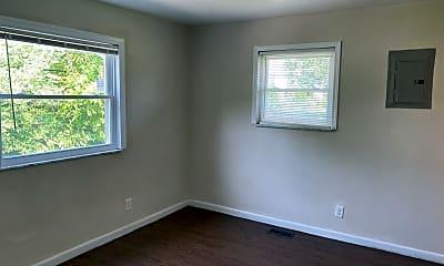 Bedroom, 2019 Malvern Ave, 2