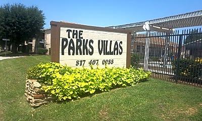 Brookridge/The Parks Villas, 1
