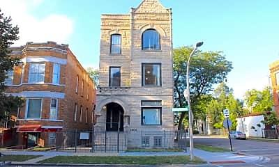 Building, 2900 W Lexington St, 0