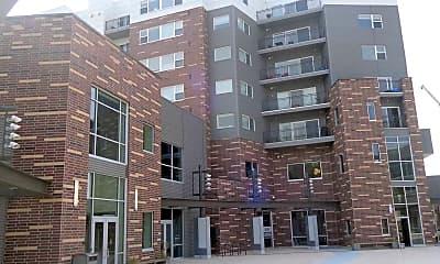 Wilmington Flats Apartments, 1