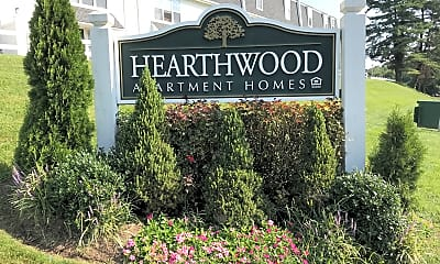 Hearthwood Townhouse Apartments, 1