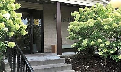 Rosewood Village Condominiums, 1