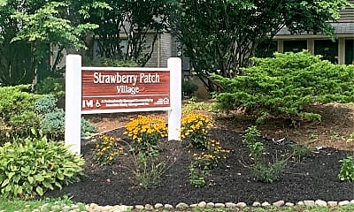 Strawberry Patch Apartments, 1