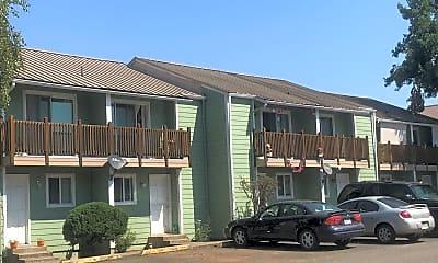 Southside Apartments, 0