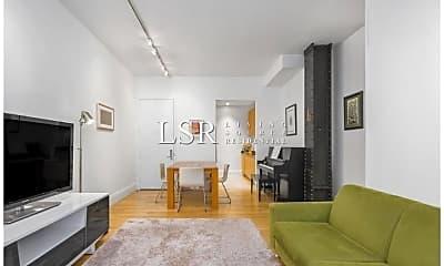 Living Room, 71 Nassau St, 0