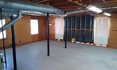 Building, 1256 Tred Avon Way SW, 1