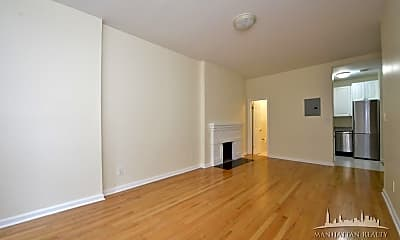 Bedroom, 56 W 56th St, 1