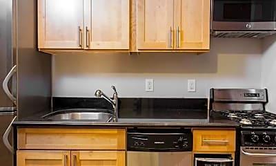 Kitchen, 37 Cornelia St, 0