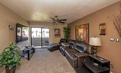 Living Room, 985 N Granite Reef Rd 138, 0