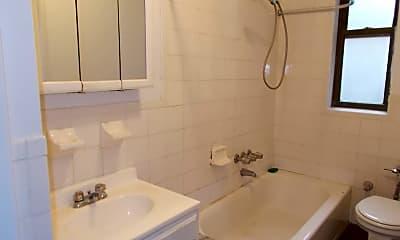 Bathroom, 1087 Carroll St, 2