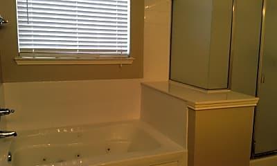 Bathroom, 2508 Frontier Drive, 2