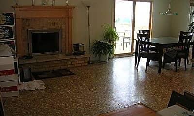 Living Room, 2761 S Kearney St, 0