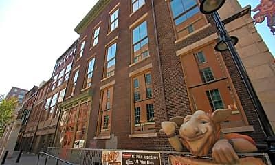 Building, 140 W Washington St, 0