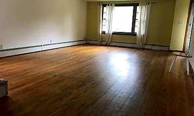 Living Room, 329 Pearl St, 1