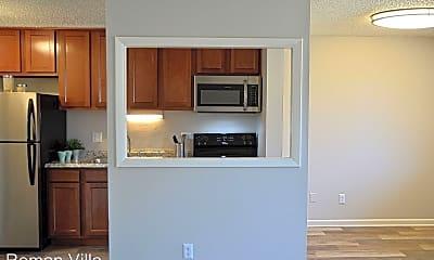 Kitchen, 1300 Clayton St, 2