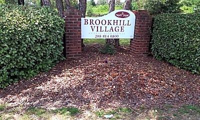 Brookhill Village Apartments, 1