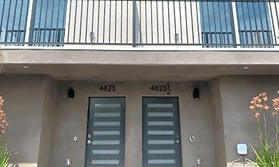 Building, 4823 Riverton Ave, 0