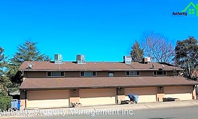 Building, 915 West St, 1