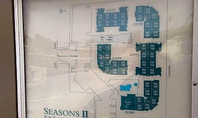 Seasons II Senior Apartment Homes, 2