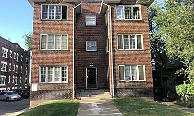 Building, 228 E 1st Ave, 1