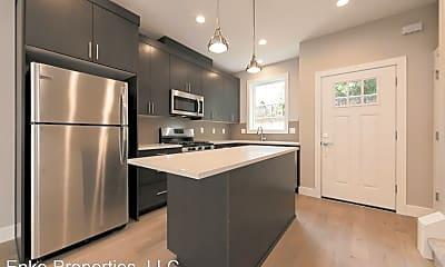 Kitchen, 3588 NE Garfield Ave., 1