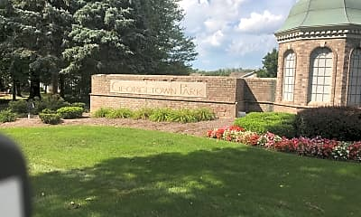 Georgetown Park, 1