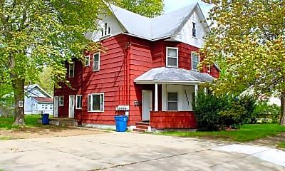 Building, 3121 Sanford St, 0