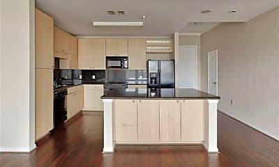 Kitchen, 3505 Sage Rd 1703, 1