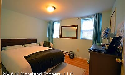 Bedroom, 2646 N Moreland Blvd, 2