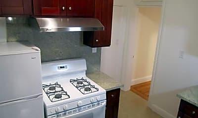 Kitchen, 1184 Jackson St, 2