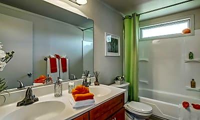 Bathroom, Avalon Townhomes, 0