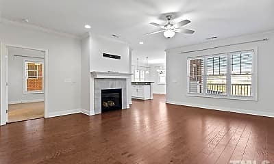 Living Room, 1202 Waterford Lake Dr 1202, 1