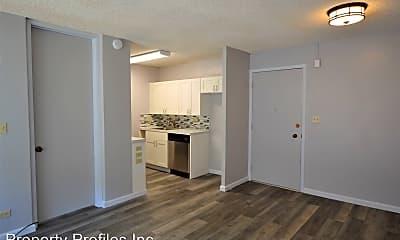 Kitchen, 775 Kinalau Pl, 1
