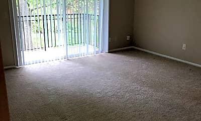 Living Room, 8715 W. 65th St., 1