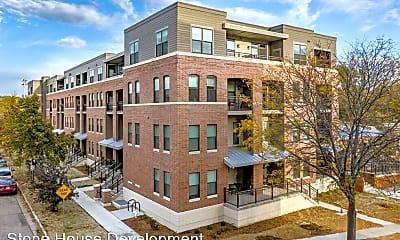 Building, 144 S Fair Oaks Ave, 1
