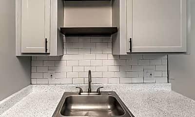 Kitchen, 1502 W Glendale Ave, 1