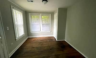 Living Room, 2316 Moss St, 2