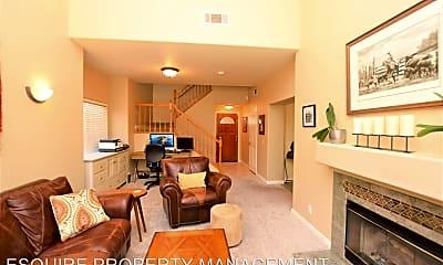 Living Room, 1707 Shady Brook Dr, 1