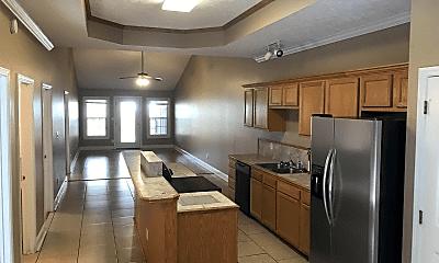 Kitchen, 407 Good Hope Rd, 0