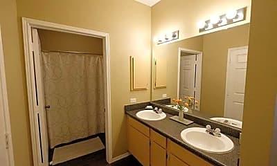 Bathroom, The Ranch, 2